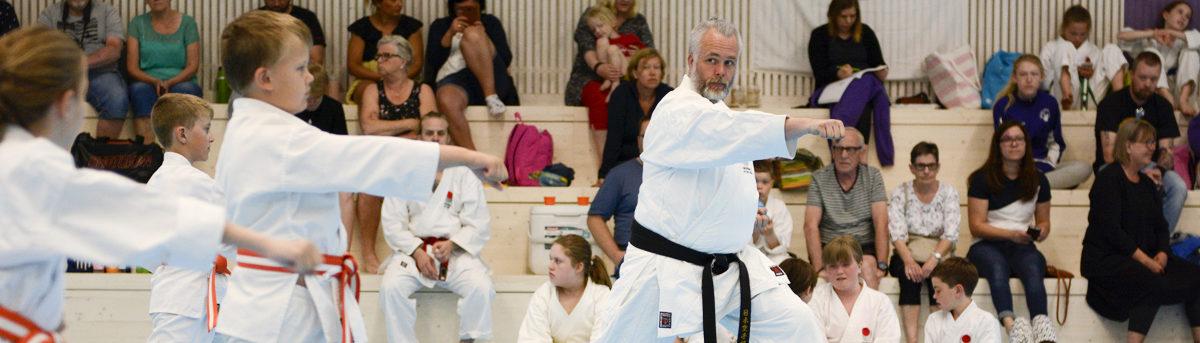 Karlstad Shotokan Karate